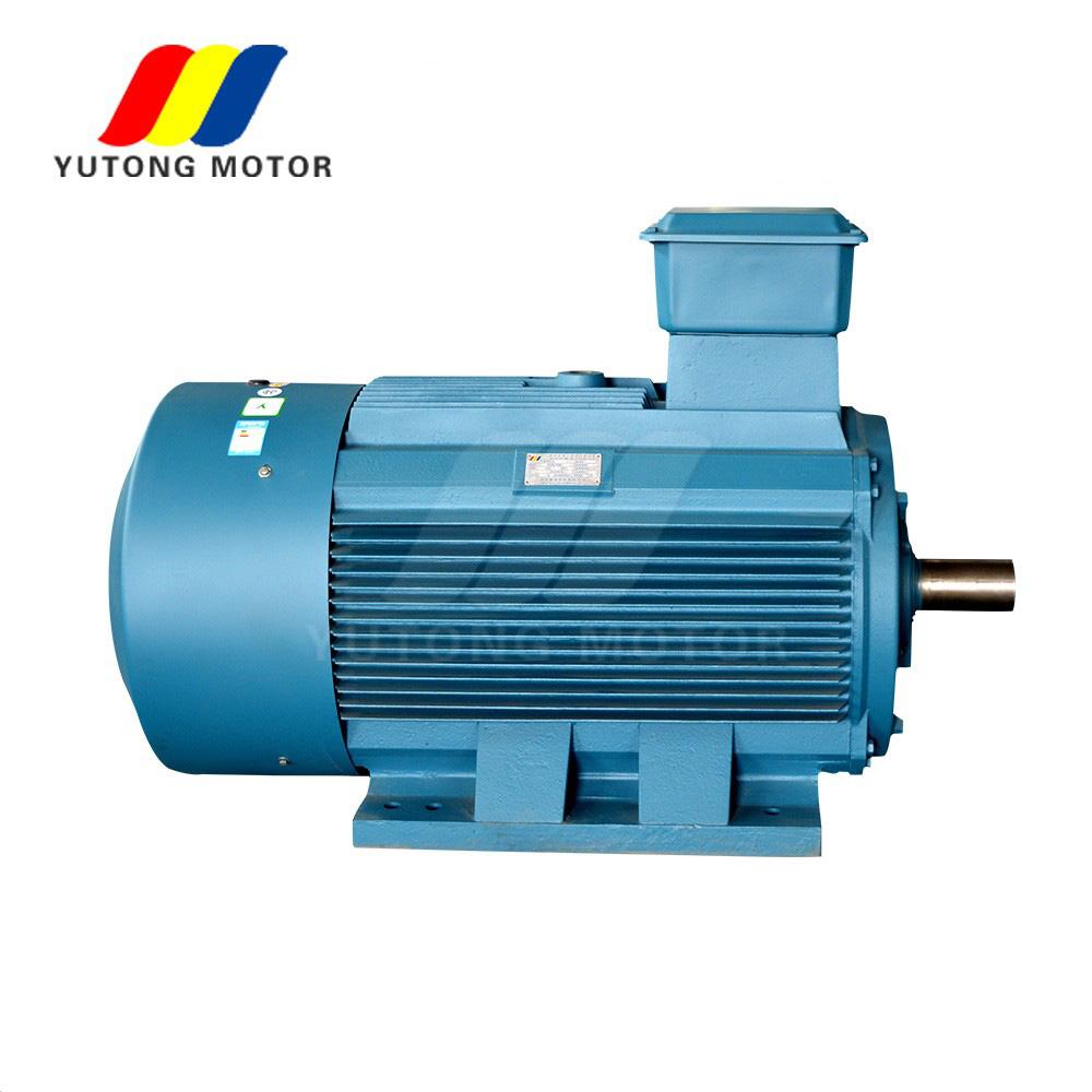 Yd Series 3 Phase Dual Speed Motor/pole-changing Multi-speed ...