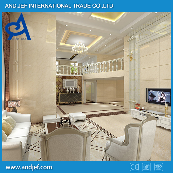 Chinese best quality porcelain floor and wall tile for living room