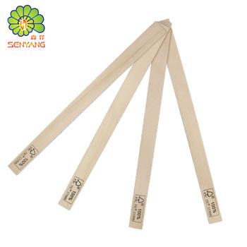 Logo Print Handle Mixed Stirrer Disposable Wood Paint Stir Stick Buy Paint Stir Stickwood Paint Stir Stickhandle Wood Paint Stir Stick Product On