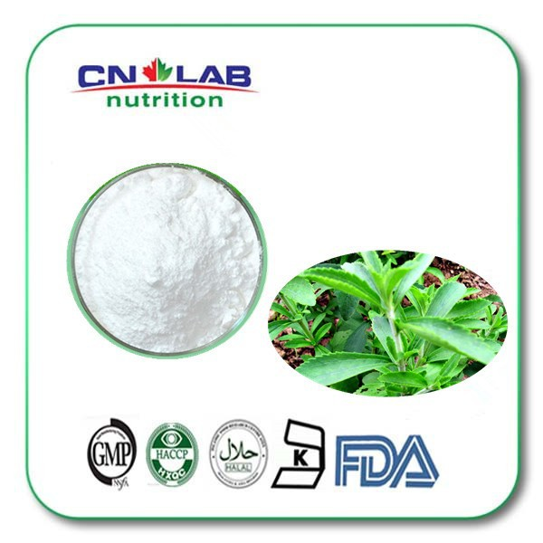 Stevia extract 90% ,stevioside pure powder Natural Sweetener