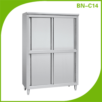 Stainless Steel Kitchen Equipment Used Kitchen Cabinet Pantry Cabinets For Sale Bn C14 Buy