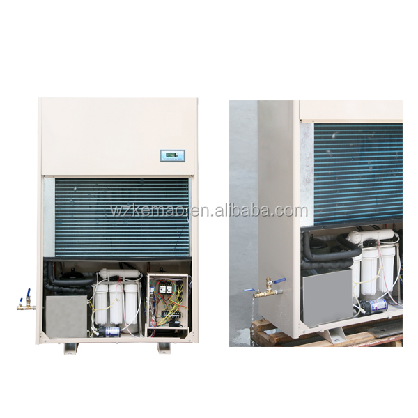 250L Atmospheric water generator,making water from air machine