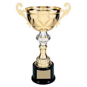 wholesale 3d gold silver metal souvenir sports trophy cup, cup and trophy award