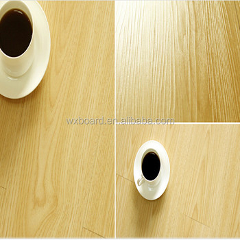Plastic Wpc Pvc Flooring Wood Texture For Bedroom Living Room Laminate Floor