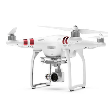 DJI Phantom 3 Standard FPV Quadcopter Camera Drone with 2.7K HD Camera And 3-Axis Gimbal
