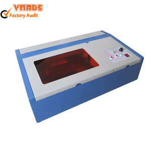 laser seal rubber etching/cutting machine mini stamp laser engraving machine for small business