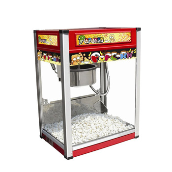 K511 8 Ounces Table Top Electric Popcorn Machine