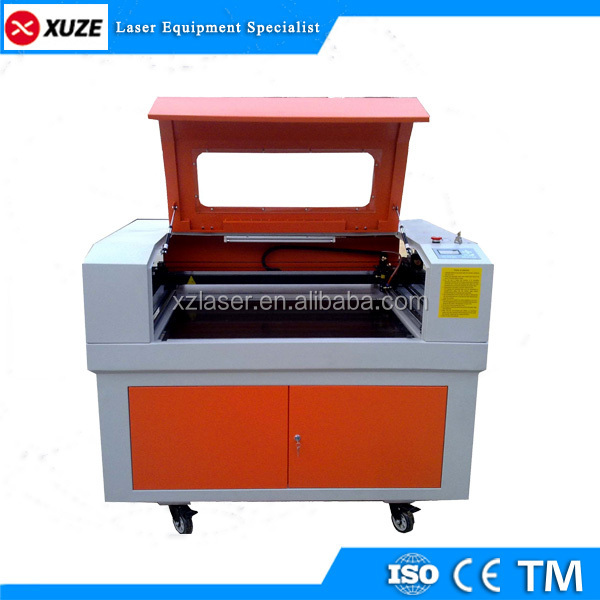 XZ-1290 co2 laser cutting machine with controller mpc6565