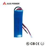 503496 3S high discharge rate lipo battery 11.1V 1200mAh 45C for rc toys