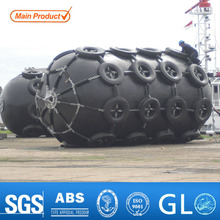 Anti-aging active demand Natural Rubber Pneumatic Yokohama Marine Fender