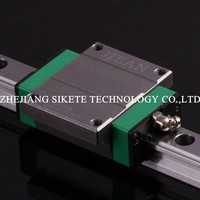 China Manufacturer pump guide rail