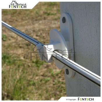 High Durable Fentech Long Warranty Farm Electric Fencing