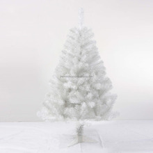 Hot New Imports White Christmas Tree Outdoor Fake Christmas Tree