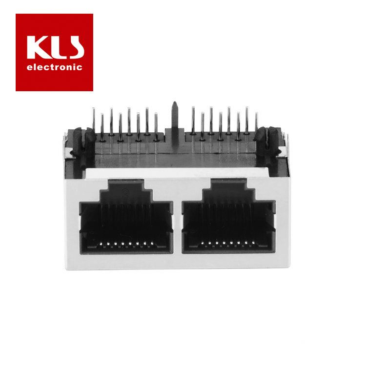 Various Colors Available Types Of Rj45 Connector