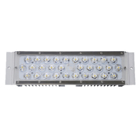 150 lm/w 24/36/60/90 degrees 30w 40w 50w led modules from TOP 3 exporter of led modular street light supplier ip66 good heatsink