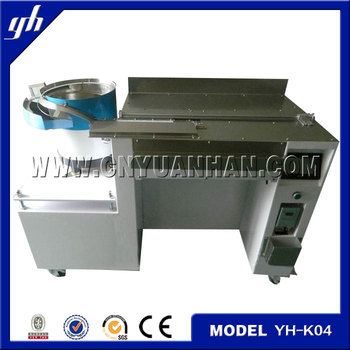 Electric Cable Winding Machine Equipment For The