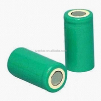 Industrial rechargeable battery pack 10C-SC 1.2V 2500mAh Nimh battery