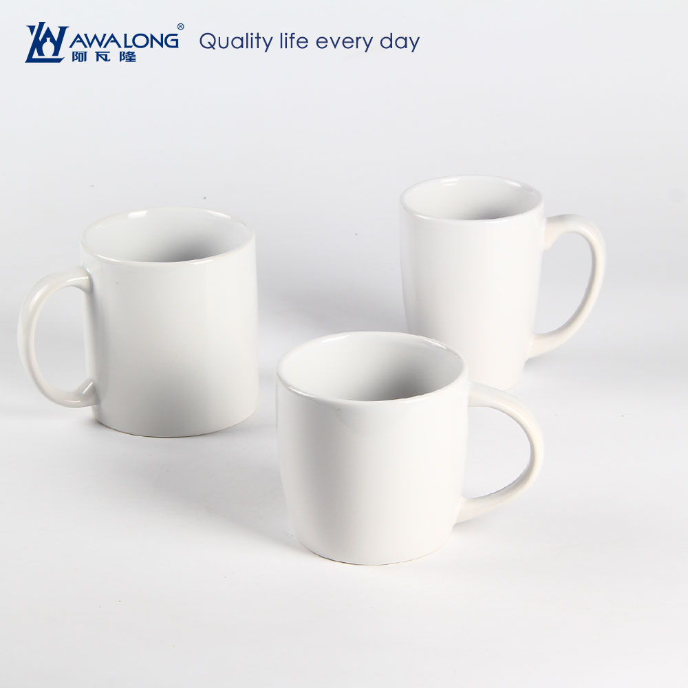 Restaurant Coffee Mug Personalised Mugs Bulk Tea Cups And Saucers White Saucer