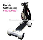 2018 chinese newest golf cart four wheel 10 inch golf electric scooter for adult
