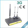 F3426 Industrial 3G umts W-CDMA Router 2 Port Ethernet WiFi RS232 RS485