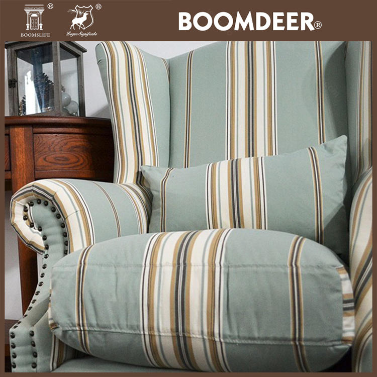 product-BoomDear Wood-Hot selling loungemodern fabriclivingroom sofa-img-1