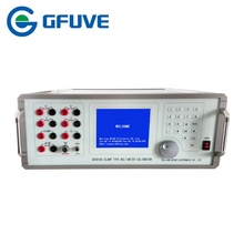 Multifunction meter calibration instrument GFUVE GF6018A Clamp Meter/Multimeter Calibrator with high precision
