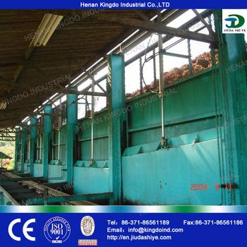 Palm oil mill process control