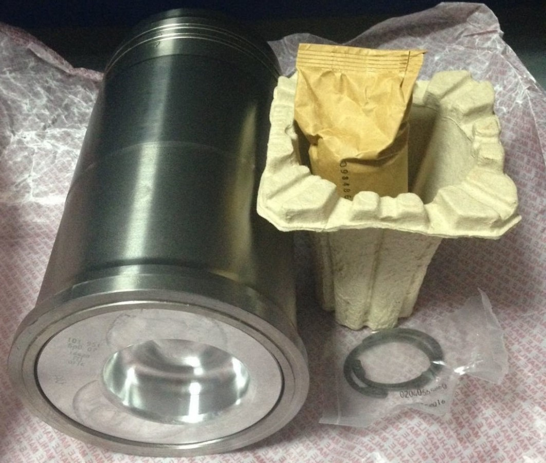 Cylinder Unit 5001855845 for RVI Renault Truck