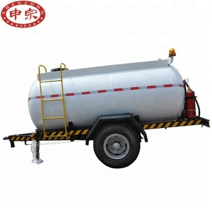 small farm petrol tank trailers diesel fuel storage trucks