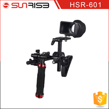 China Wholesale Zhongshan Photography Equipment Strong Rig Kit DSLR Shoulder Mount Rig