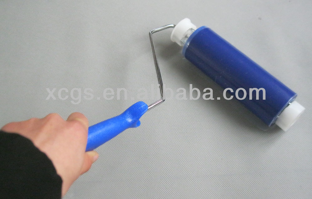 Dust Removal Clean Room Sticky Roller Make In China