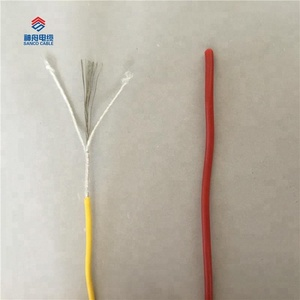 ASTVR STRV High Temperature Heat Resistant PVC Insulated Wire