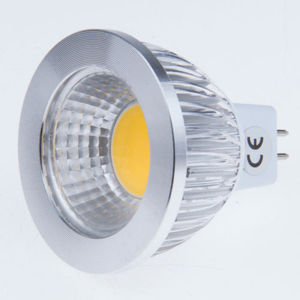 STL 10pcs High Power Lampada Led MR16 COB 9W 12W 15W Dimmable Led Cob Spotlight Warm Cool White MR 16 12V Bulb Lamp Warm/Cool