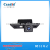 Waterproof Night vision CCD or CMOS high definition car reverse camera for VW Skoda Fabia