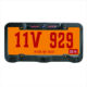 8 IR LED Night Vision US license plate back up camera for parking
