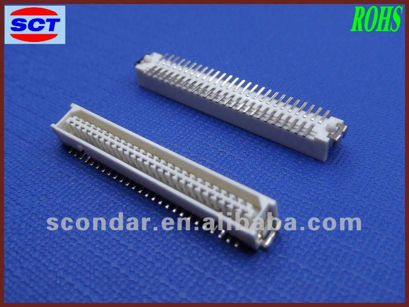 HRS DF9 connector 51 pin SMT board to board connector