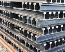 High quality rail steel with series of model