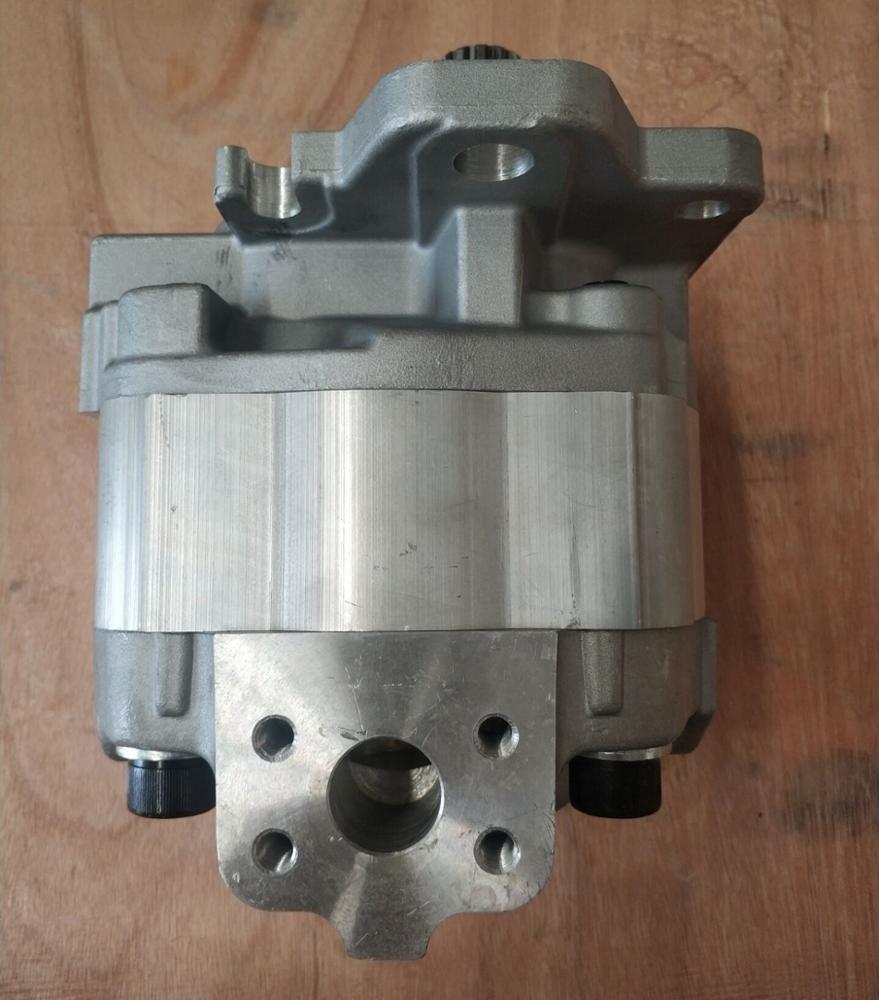 High quality Hydraulic Gear Pump, Transmission Pump 705-12-38010 for Loader WA500-1 and WA500-3