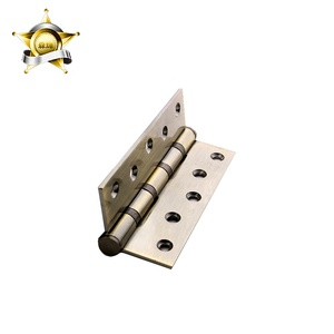 Kitchen cabinet piston hydraulic hinge