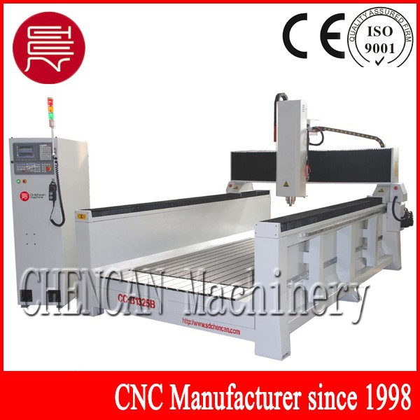 Wood/All Kinds of Foam Mould Milling Machine CNC Router