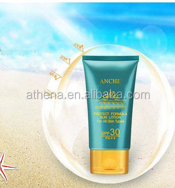 Hypoallergenic Bio Water Based Sunscreen