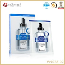 Washami hyaluronic Acid Moisturizing Beauty Face Mask