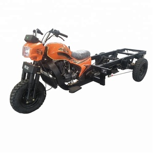 Brand new Ghana motor apsonic tricycle motorcycle China