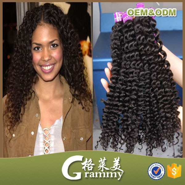 Hair salon products wholesale top quality 8a grade virgin brazilian bulk hair for braiding curly