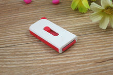 New n white plastic usb 2.0 memory stick thumb pen drive alibaba stock price