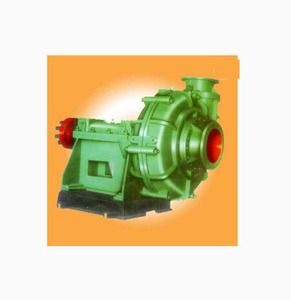Top quality wear-resisting 2hp submersible Industrial mining dredge clay high density sand coal zj ash slurry centrifugal pump