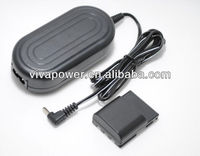 Camera AC Adapter ACK-DC20 for Canon EOS Digital Rebel 350D