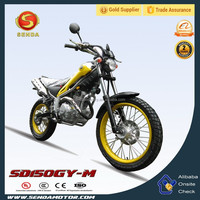 Direct Factory Wholesale Price 150CC Off-road Motorcycle SD150GY-M