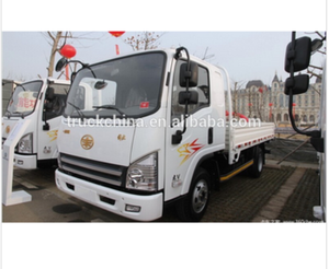 faw 5tons and 4x4 dump truck for sale