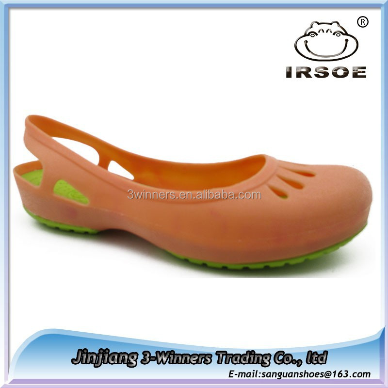 High quality women's EVA clogs cheap price new style Anti-Slip Medical Nurse Clogs